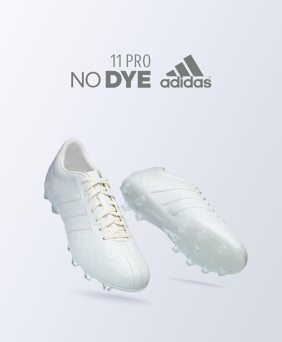 adidas No Dye 11Pro