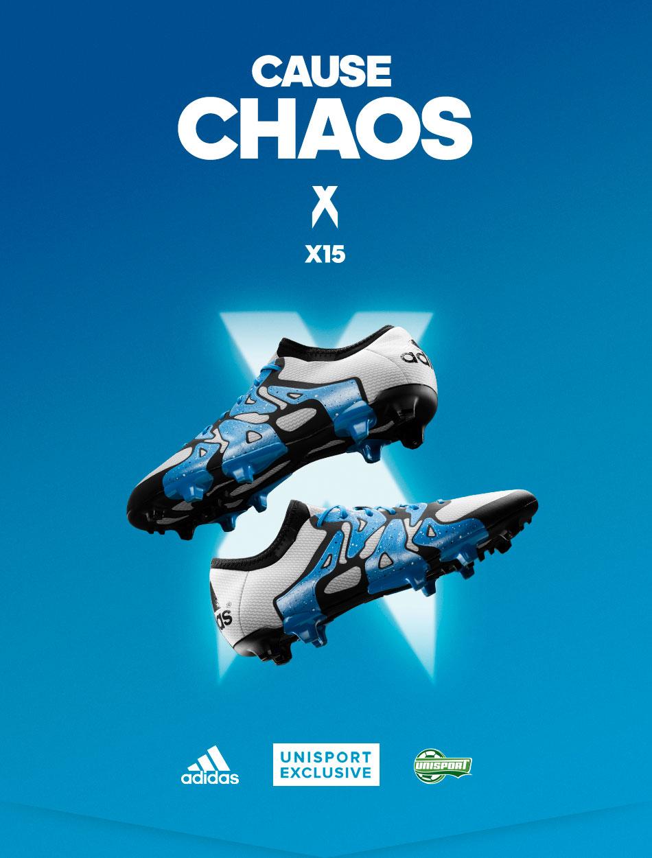 adidas sko poster
